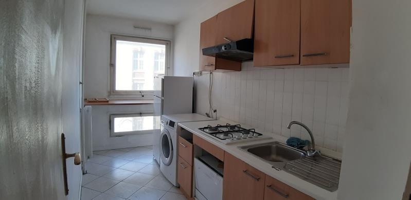 Alquiler  apartamento Paris 18ème 1370€ CC - Fotografía 3