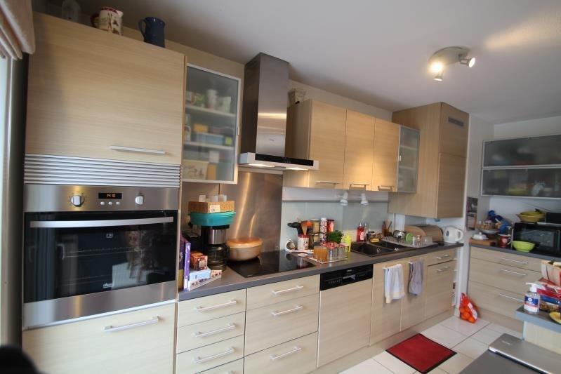 Venta  apartamento La motte servolex 336000€ - Fotografía 3