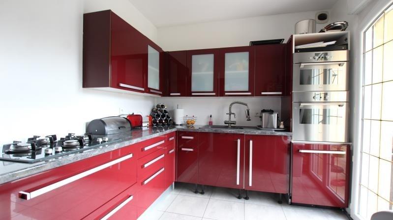Vente maison / villa La queue en brie 766000€ - Photo 5