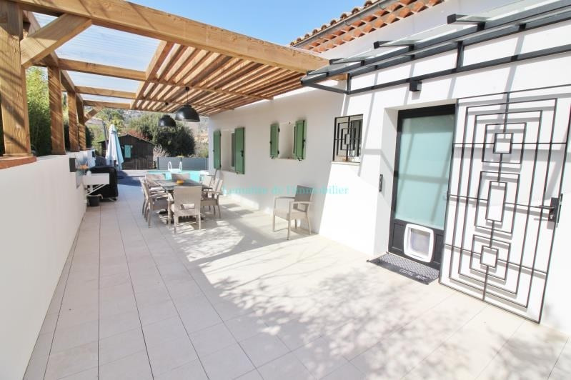 Vente de prestige maison / villa Peymeinade 565000€ - Photo 2