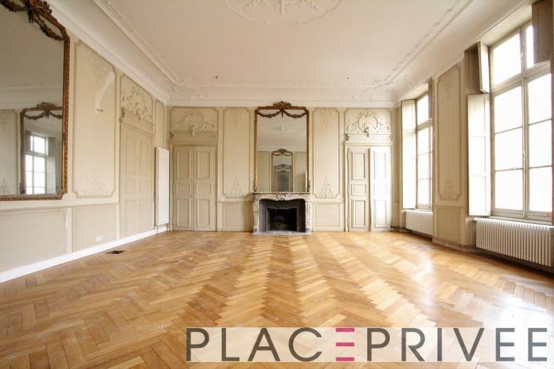 Verkauf von luxusobjekt wohnung Nancy 715000€ - Fotografie 1