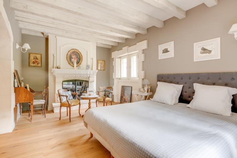 Deluxe sale house / villa Les baux de provence 2438000€ - Picture 8