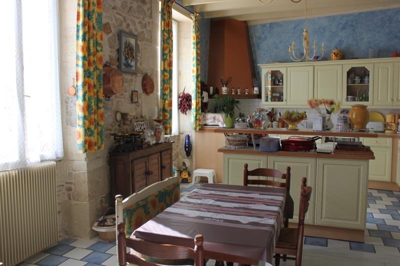 出售 住宅/别墅 Langon 306600€ - 照片 4