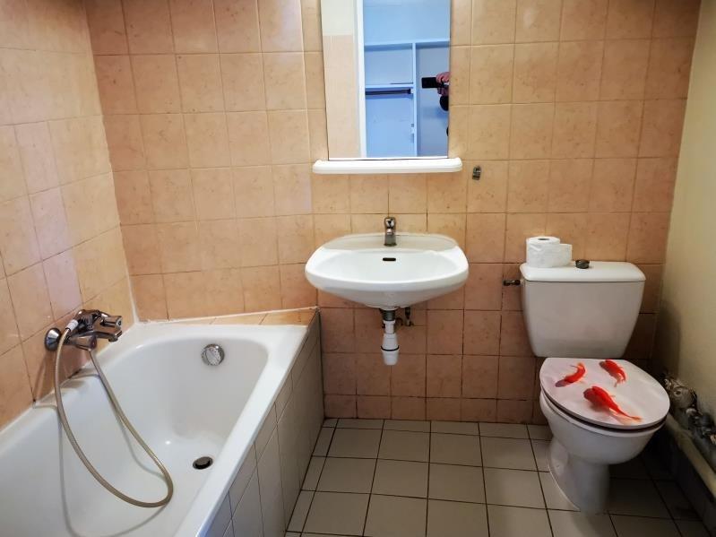 Rental apartment Villeneuve le comte 610€ CC - Picture 4