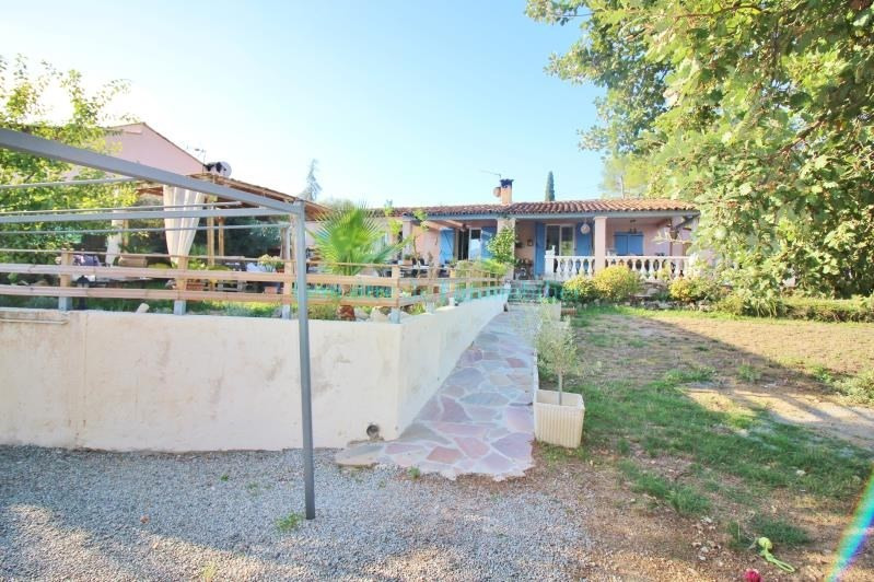Vente maison / villa Peymeinade 420000€ - Photo 6