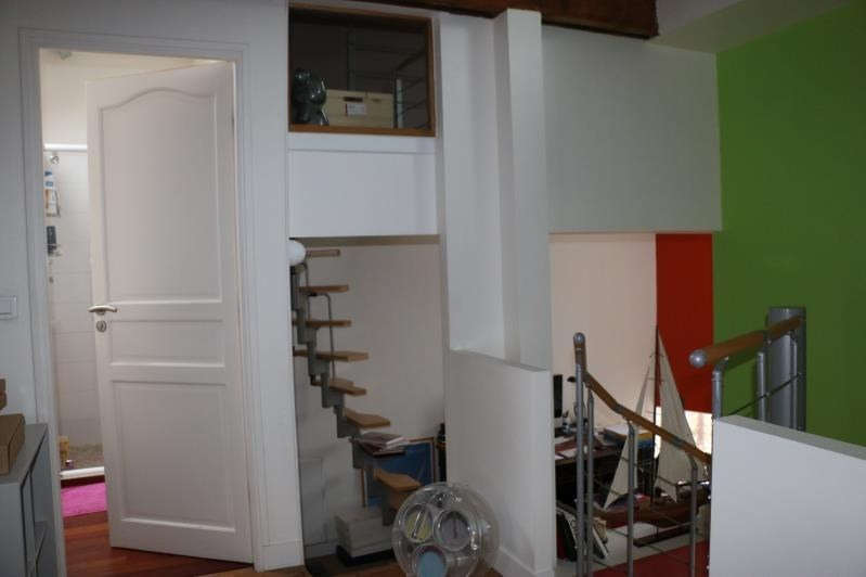 Vente maison / villa Crespieres 425000€ - Photo 10