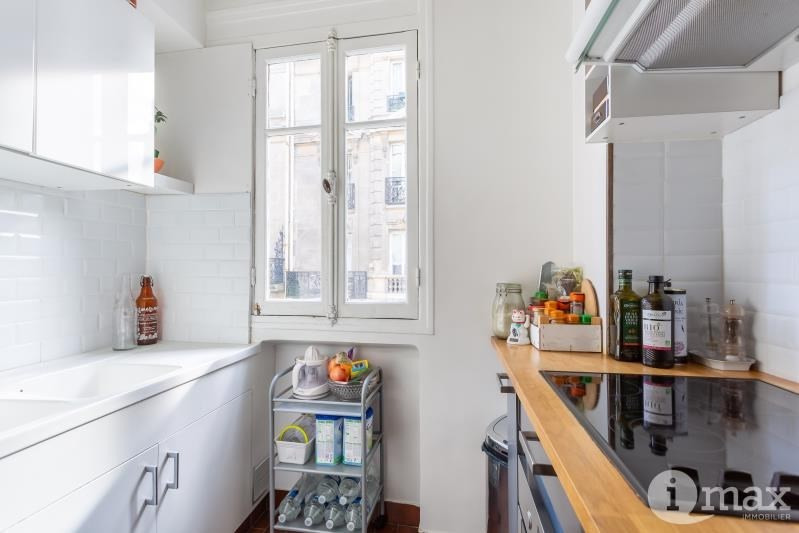 Vente appartement Paris 18ème 583 000€ - Photo 3