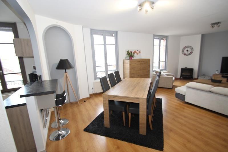 Vente appartement Chalon sur saone 169500€ - Photo 2