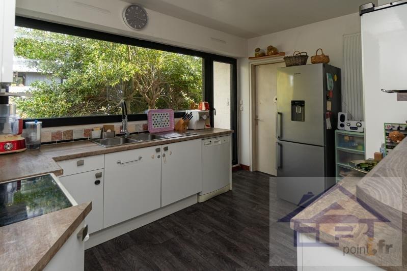 Vente appartement Fourqueux 415000€ - Photo 5