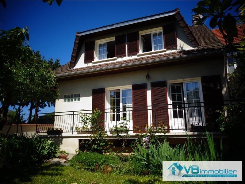 Vente maison / villa Savigny sur orge 422000€ - Photo 1