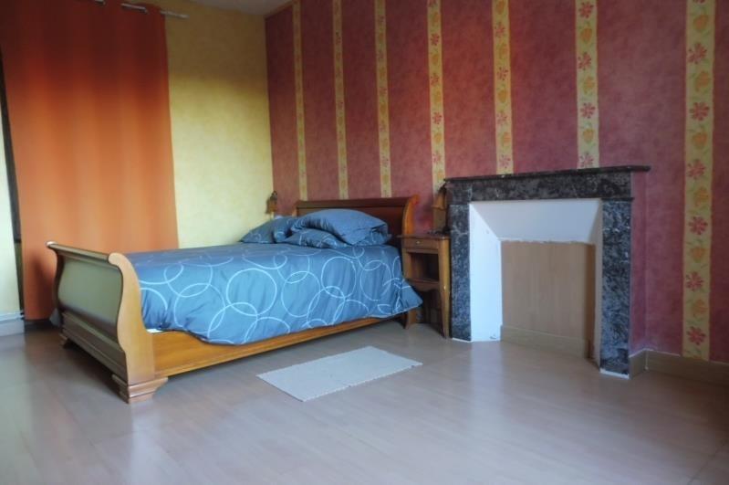Sale house / villa Damigny 328000€ - Picture 5