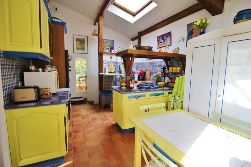 Sale house / villa Le pecq 710000€ - Picture 8