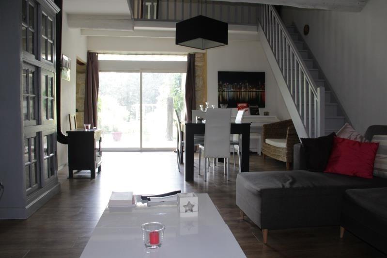 Sale house / villa Monteux 306000€ - Picture 5