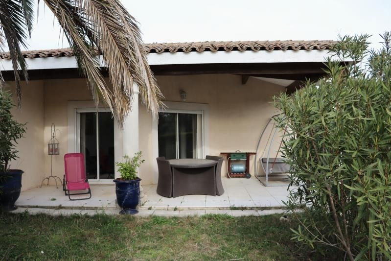 Sale house / villa Nimes 478000€ - Picture 1