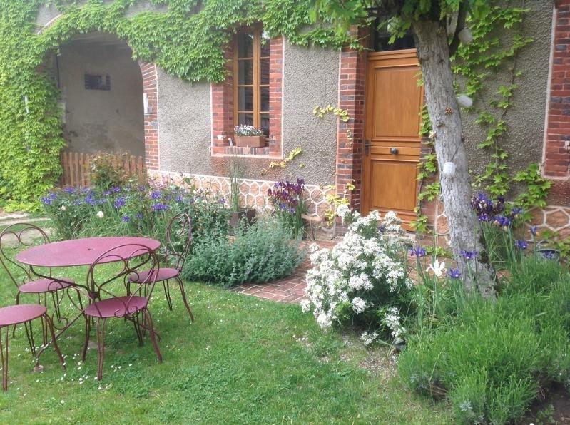 Sale house / villa St maurice le vieil 212000€ - Picture 2