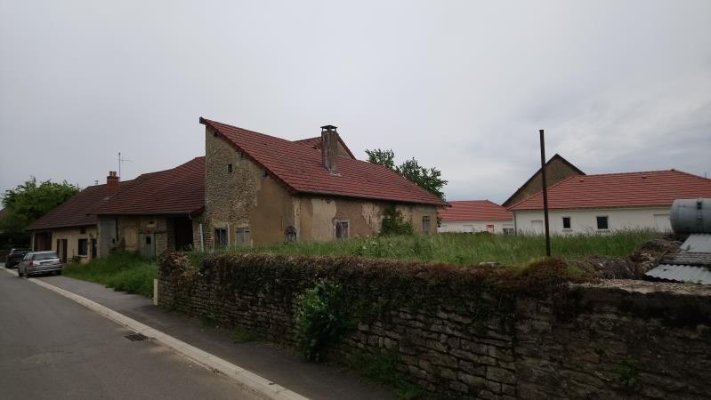Sale house / villa Malange 89000€ - Picture 2