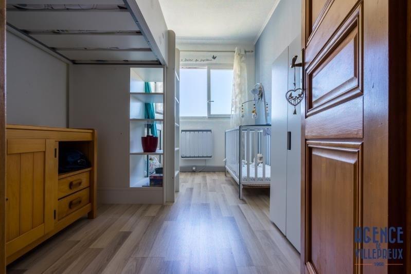 Vente maison / villa Villepreux 296000€ - Photo 7
