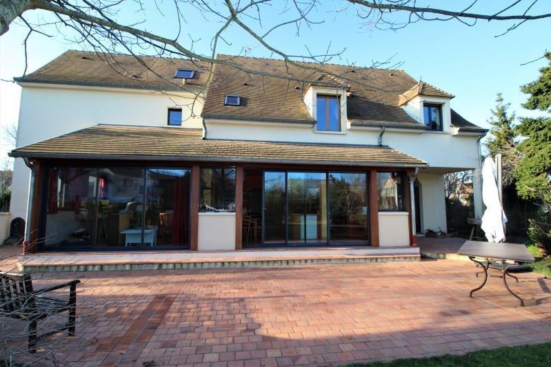 Vente de prestige maison / villa Croissy sur seine 1490000€ - Photo 2