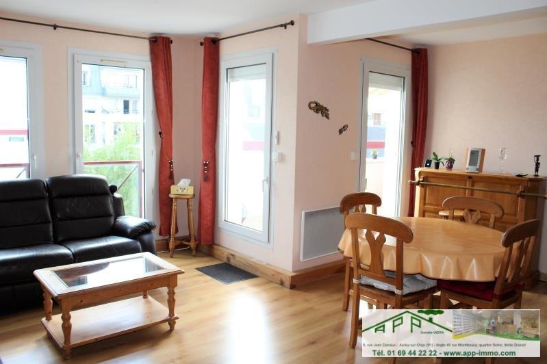 Vente appartement Viry chatillon 230000€ - Photo 2