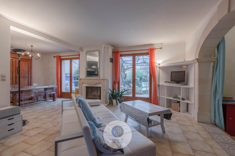 Sale house / villa Venelles 472000€ - Picture 2