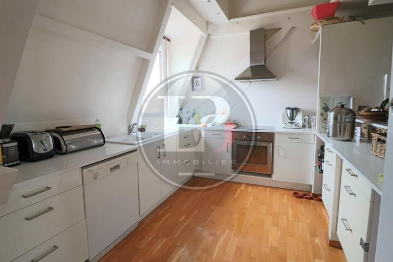 Vente de prestige appartement St germain en laye 799 000€ - Photo 4