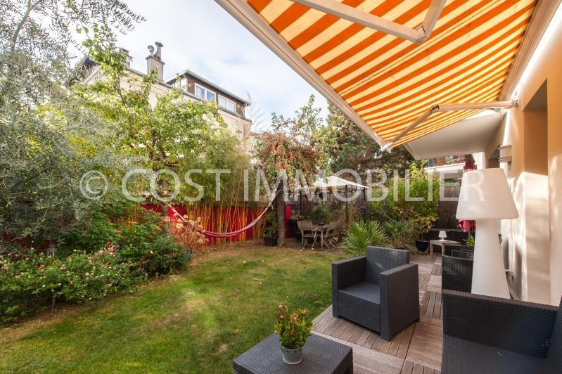 Sale apartment La garenne colombes 790000€ - Picture 4