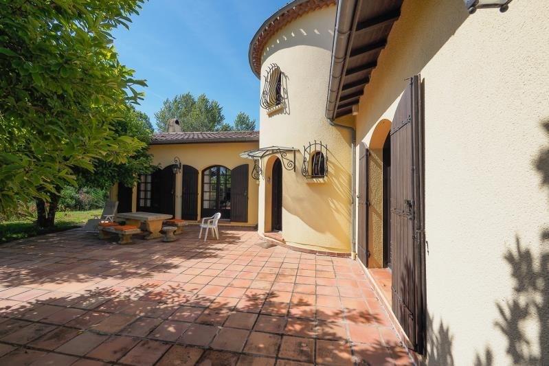 Vente maison / villa St andre de cubzac 419000€ - Photo 1