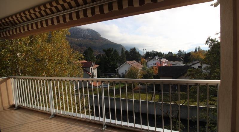Deluxe sale apartment Annecy le vieux 551000€ - Picture 2