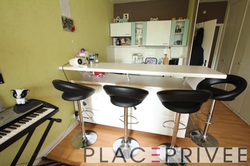 Vente appartement Nancy 85000€ - Photo 2