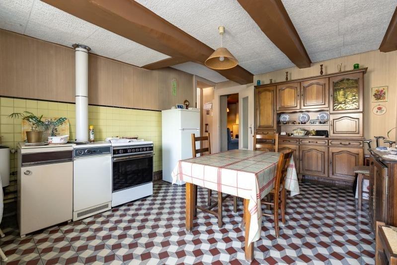 Vente maison / villa Miserey salines 109500€ - Photo 6