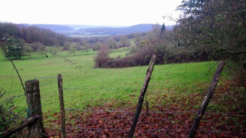 Vente terrain Abbans dessus 82500€ - Photo 2