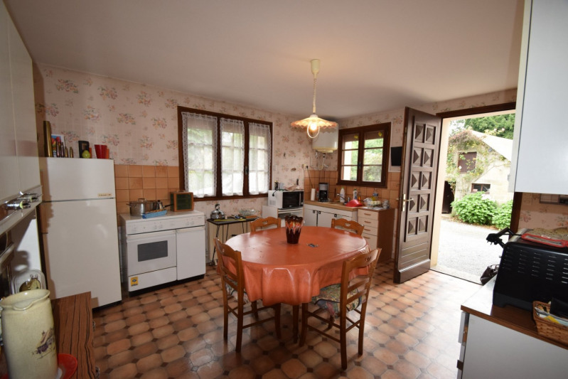 Sale house / villa St romphaire 76 000€ - Picture 3
