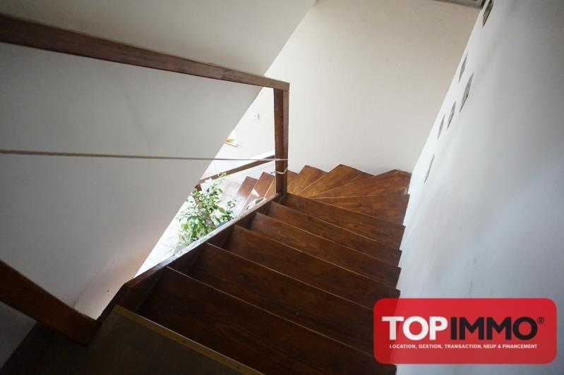 Sale house / villa Bertrichamps 99900€ - Picture 8