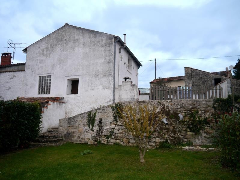 Vente maison / villa Gemozac 112 885€ - Photo 10