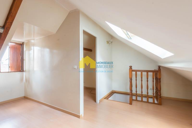 Rental house / villa Longjumeau 1150€ CC - Picture 9