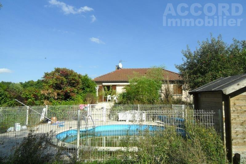 Vente maison / villa Ruvigny 181000€ - Photo 3