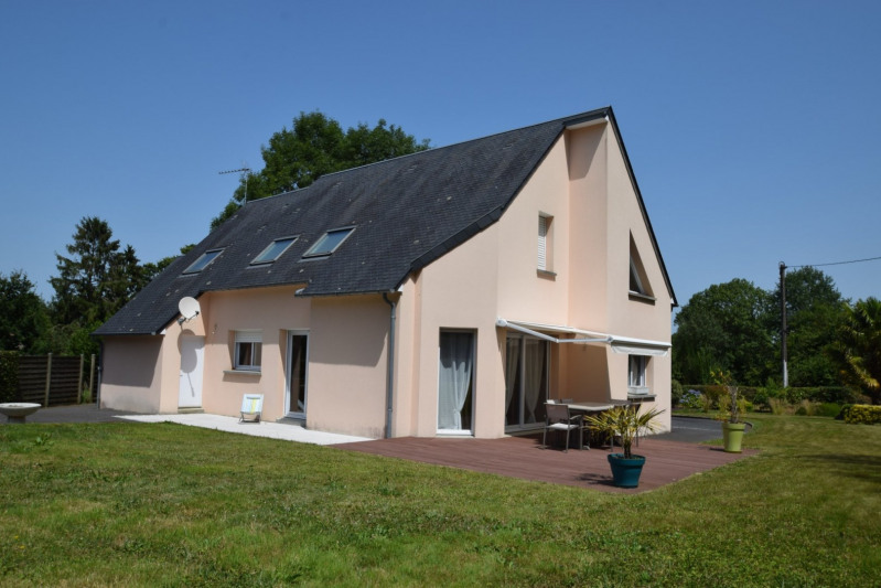 Sale house / villa Le mesnil rouxelin 199500€ - Picture 1