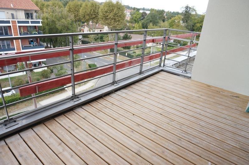 Vente appartement Castanet tolosan 279000€ - Photo 1