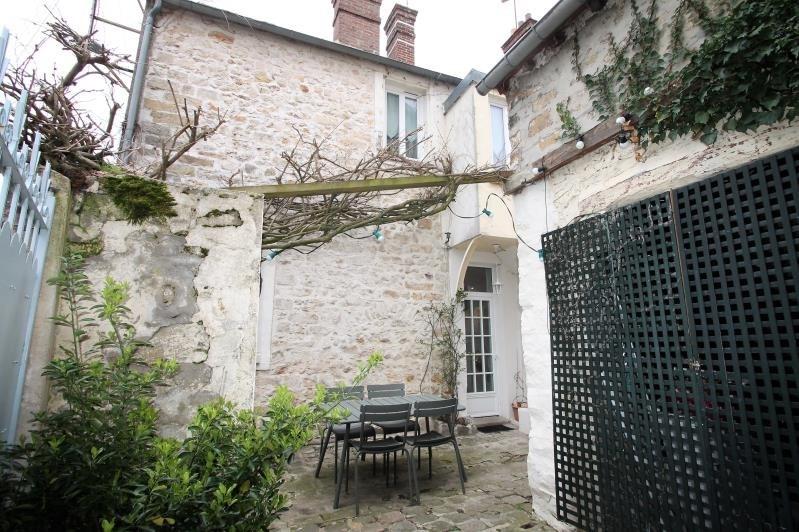 Sale house / villa Samois sur seine 315000€ - Picture 8