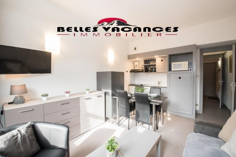 Vente appartement St lary soulan 96 000€ - Photo 3