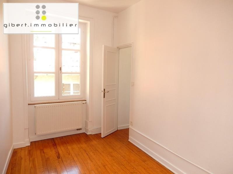 Rental apartment Le puy en velay 363,79€ CC - Picture 9