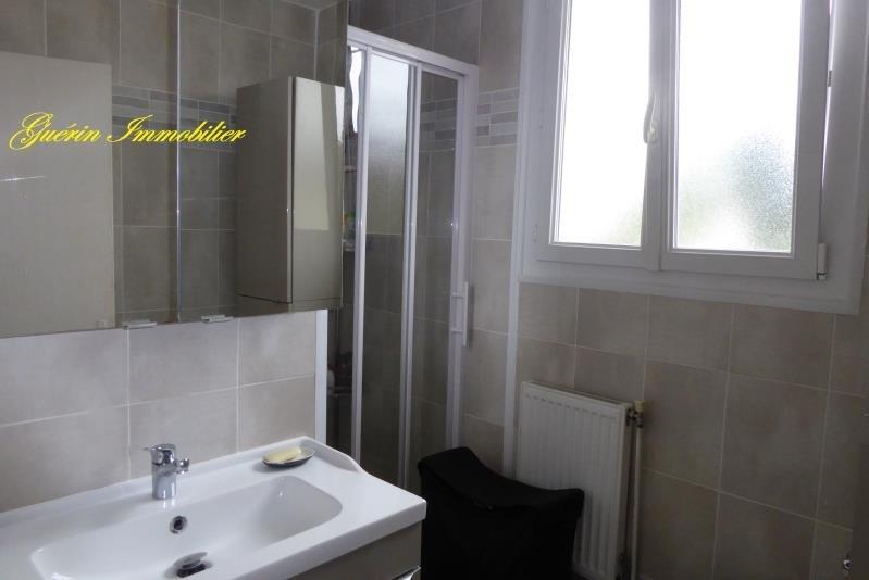 Sale house / villa Varennes vauzelles 102400€ - Picture 3