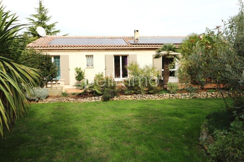 Vente maison / villa Lamanon 459000€ - Photo 2