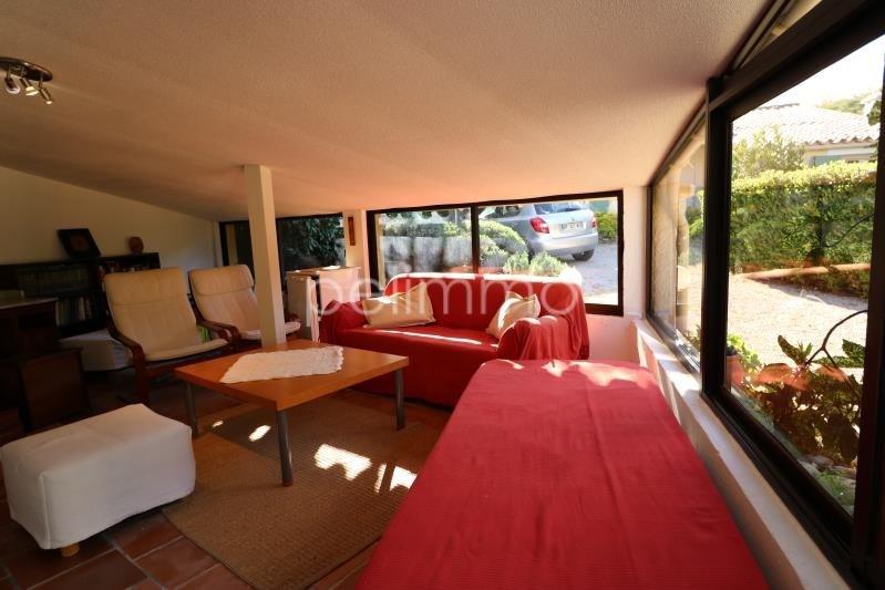Vente maison / villa Eyguieres 550000€ - Photo 10