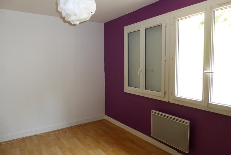 Sale house / villa Varennes vauzelles 116000€ - Picture 4