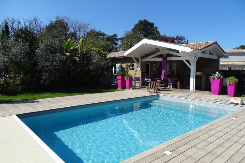 Vente de prestige maison / villa Gujan mestras 769000€ - Photo 1