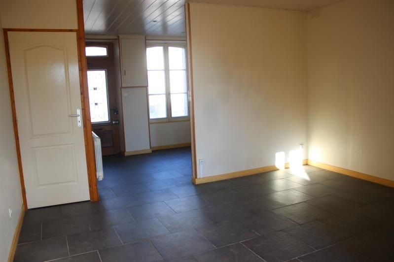 Rental house / villa Aubigny sur nere 363€ CC - Picture 3