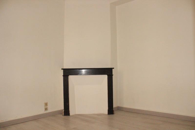 Sale apartment Paris 11ème 231000€ - Picture 2