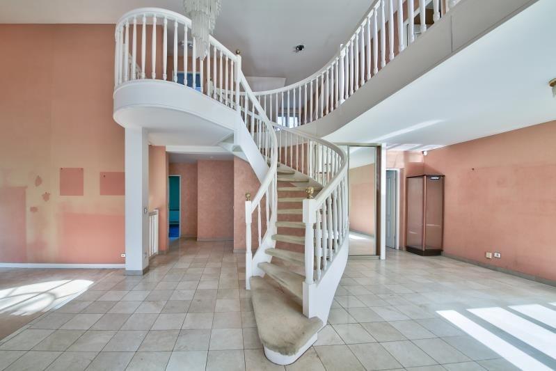 Sale house / villa Chambourcy 990000€ - Picture 6
