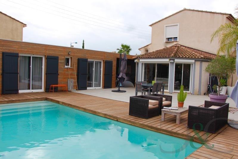 Deluxe sale house / villa La londe les maures 612500€ - Picture 8